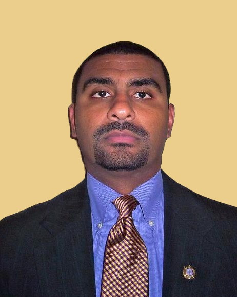 Bro. Dr. Jerrel Wade