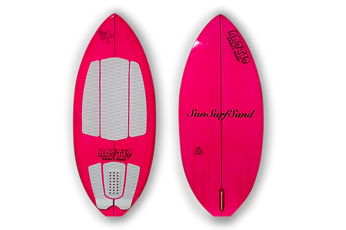 Skim Pink