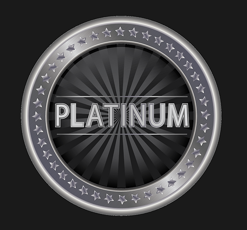 Тариф Platinum