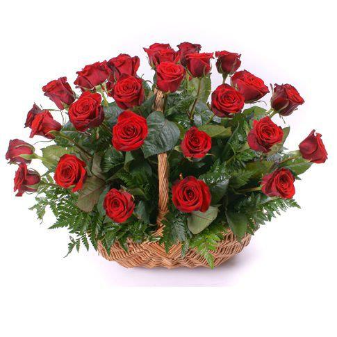 роза 35