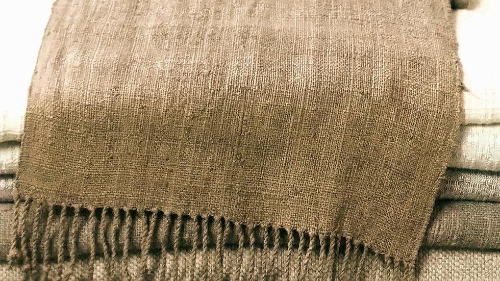 Pure Lotus Fabric Scarf - Unisex