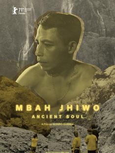 Mbah Jhiwo