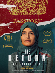 The Return. Life after ISIS