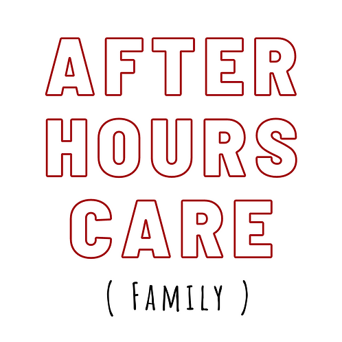 After Hours Pass (family)