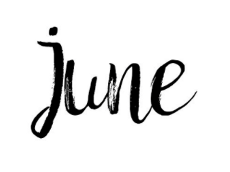 MONTH PASS   JUNE 1- July 2