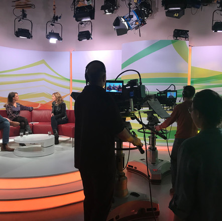 ERF Pop Television in Germany