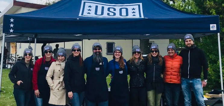 USO Germany
