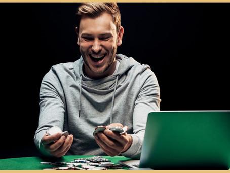 Online Glücksspiel: Die reizvolle Faszination
