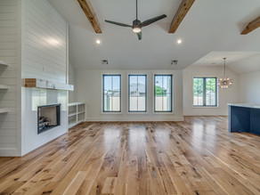 Building a New Home:  Where to Start