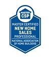 Master CSP logo