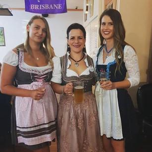 The countdown is on! Oktoberfest Perth t