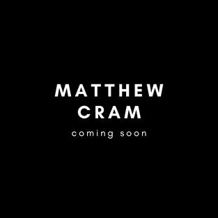 Matthew Cram