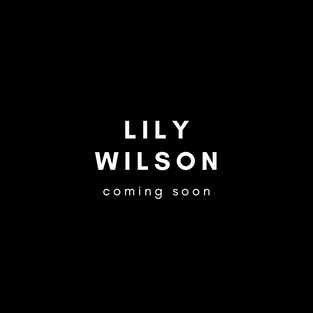 Lily Wilson