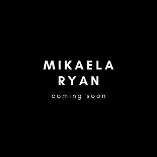 Mikaela Ryan