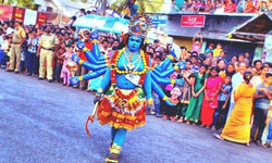 Carnaval | Nouvel an