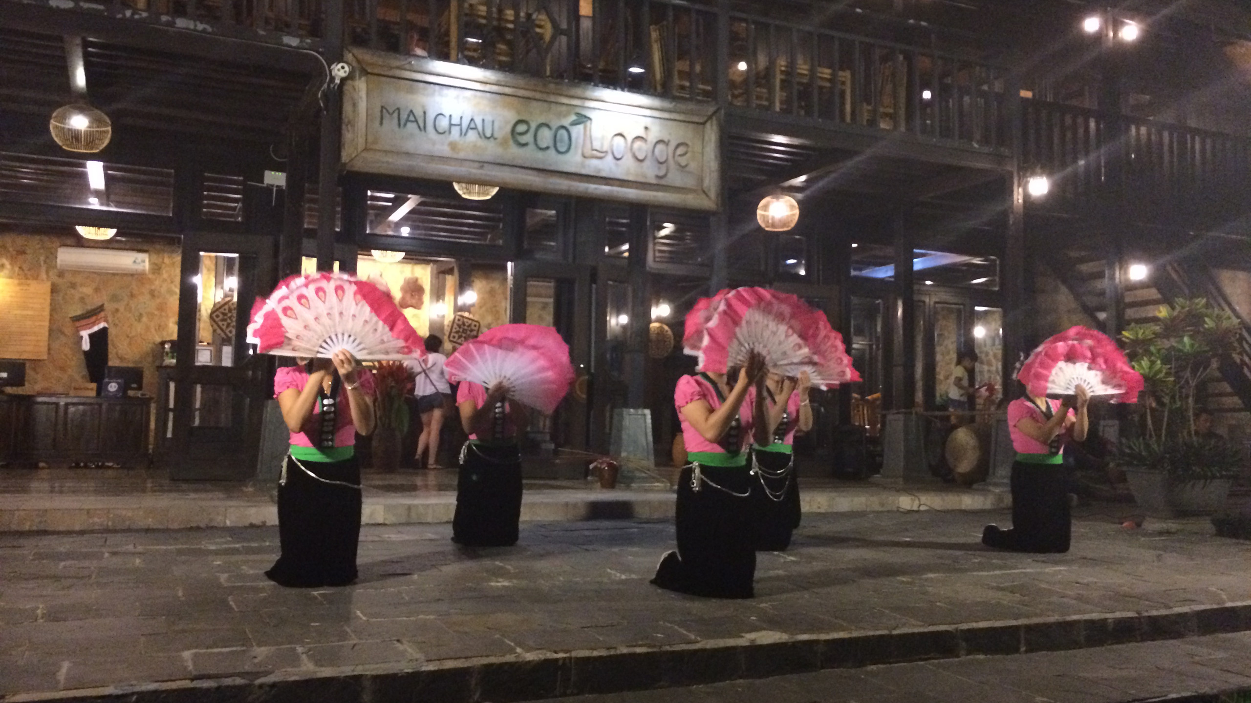 Séjour adapté Vietnam 2017