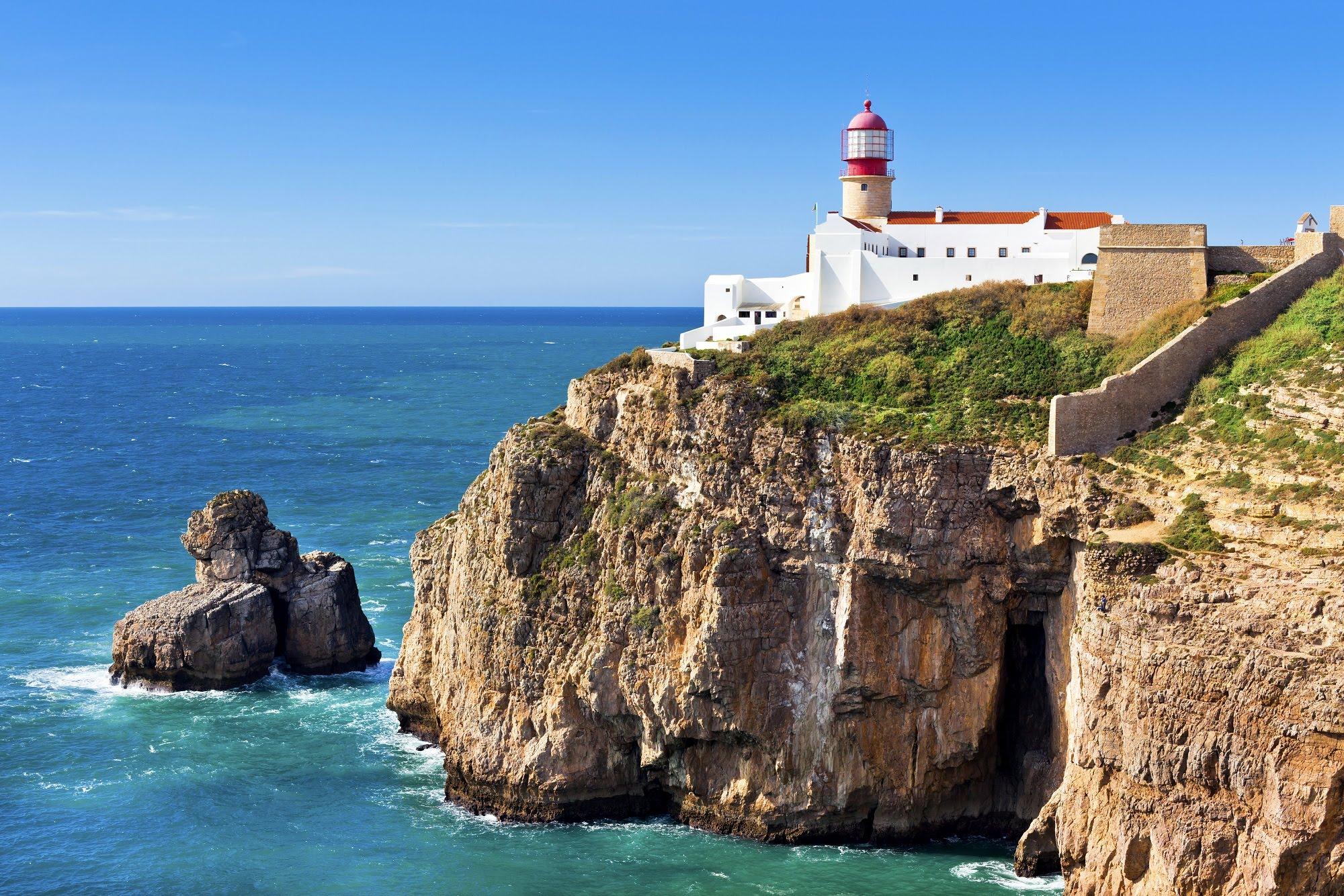Cap Saint Vincent | Algarve