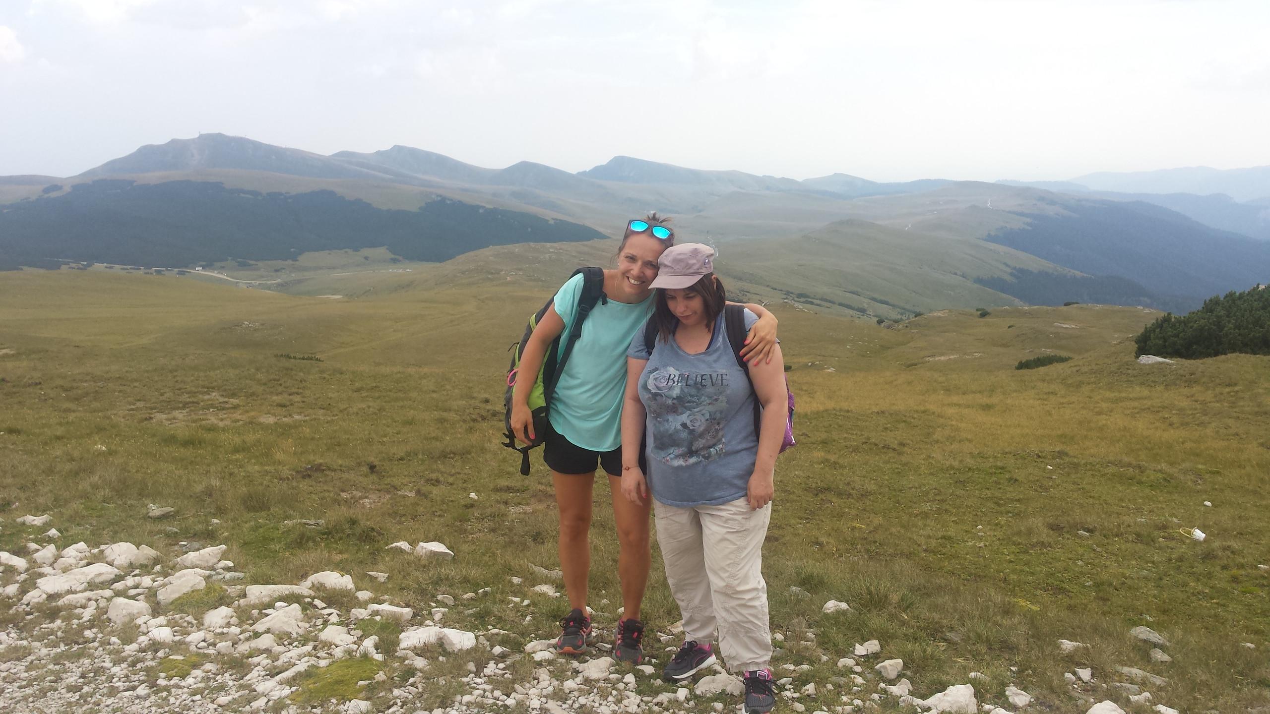 séjour adapté en Roumanie 2017
