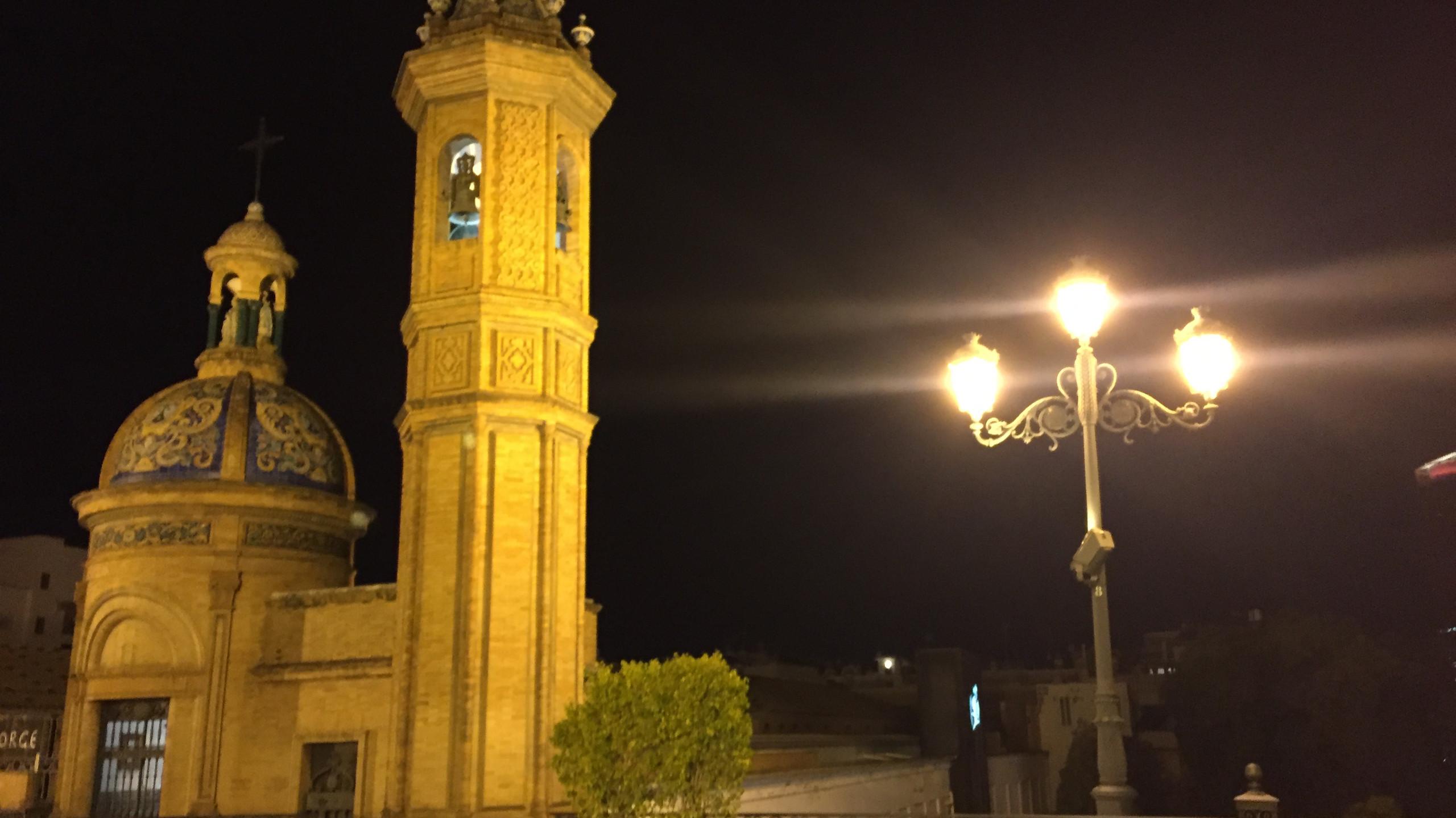 Séjour adapté à Séville, hiver 2017