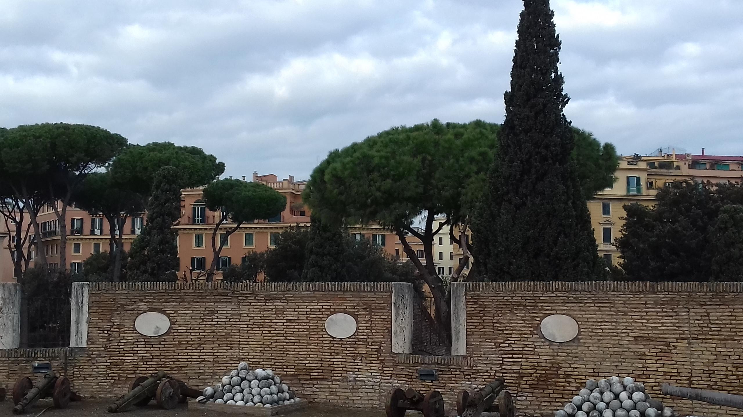 Séjour rome 2018 - 2019 (35)