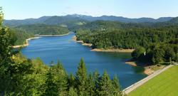 Lac de Lokve