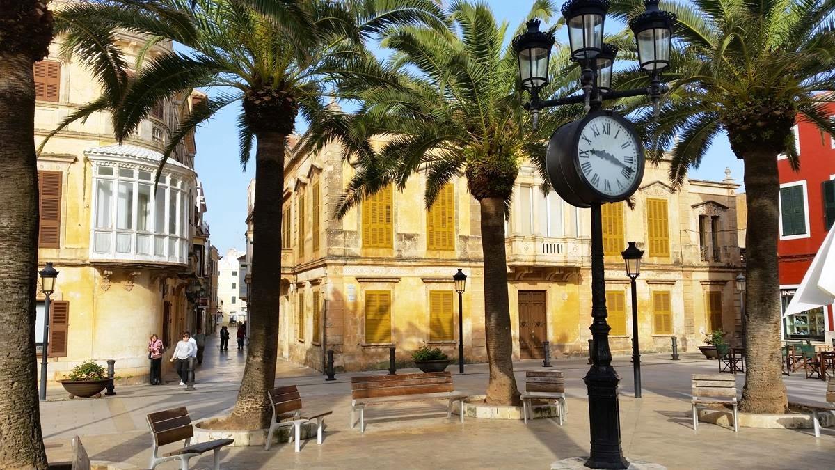 Ville de Ciutadella
