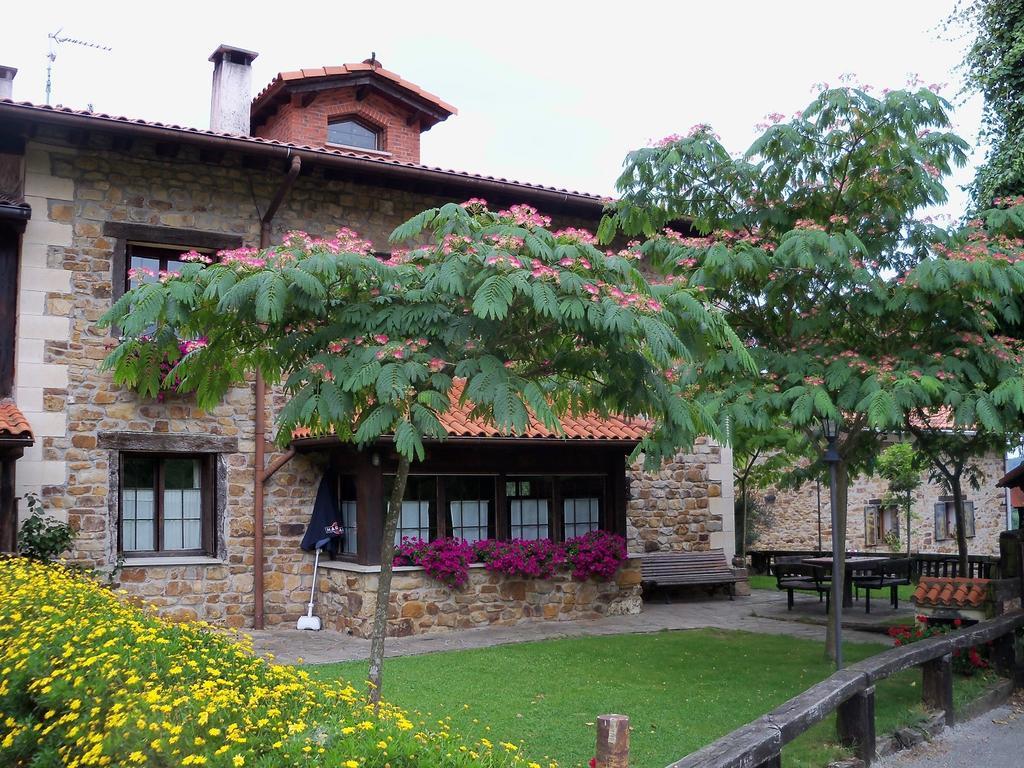 Hébergement | Busturia
