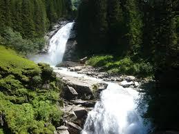 Cascades Krimml