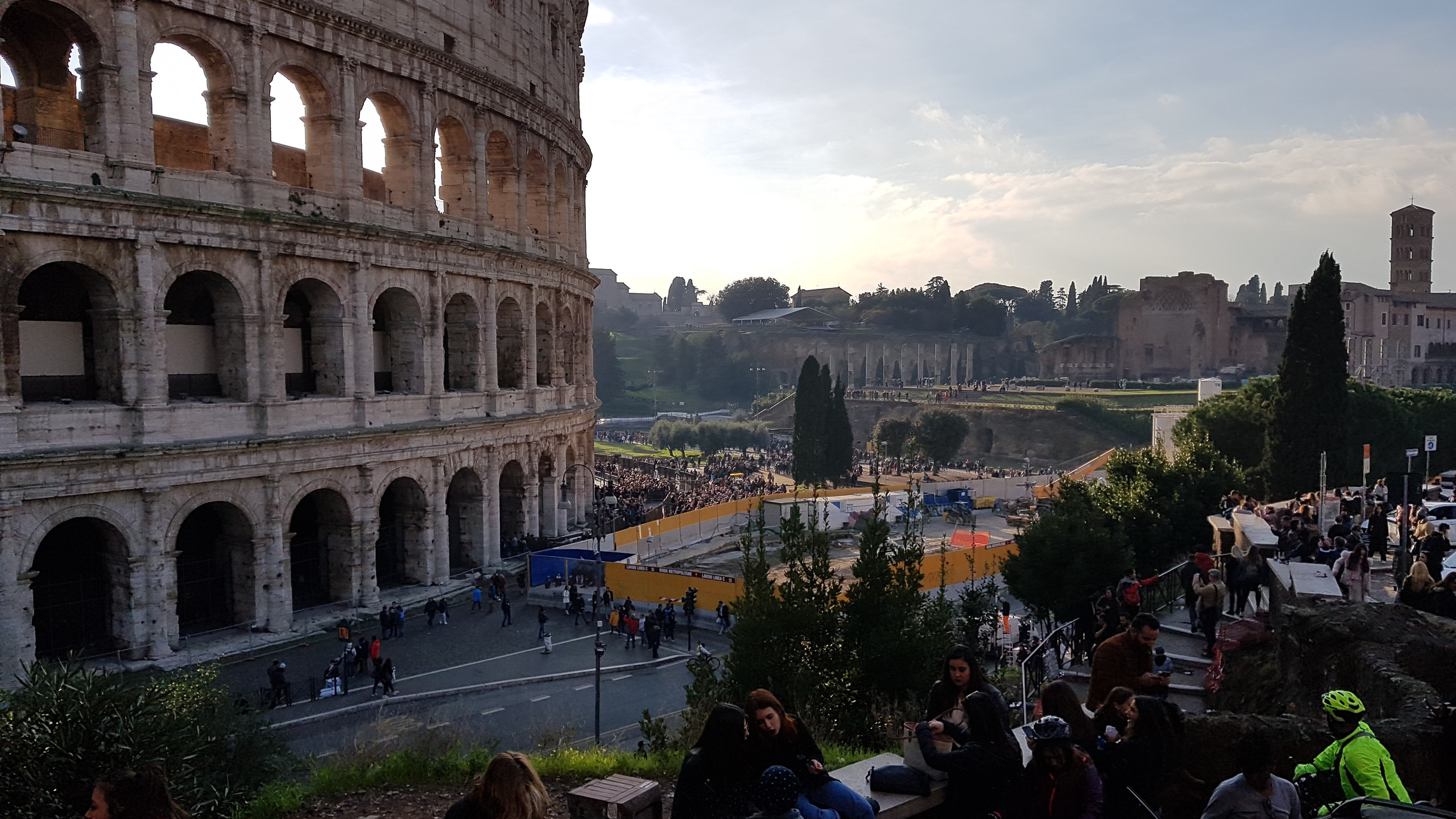 Séjour rome 2018 - 2019 (62)