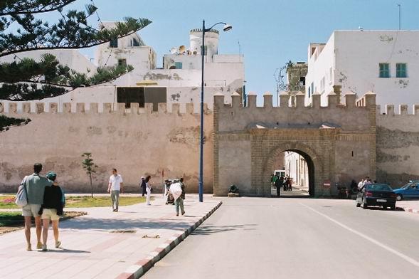 Bab Marrakech | Essaouira