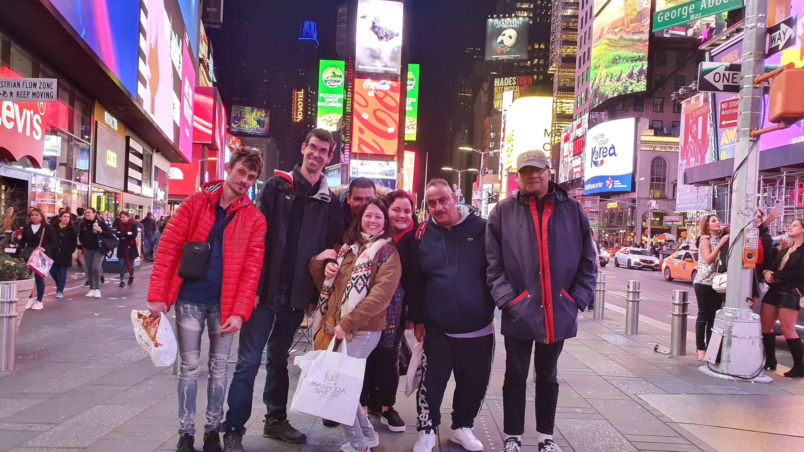 Séjour adapté NEW YORK 2019 (57)