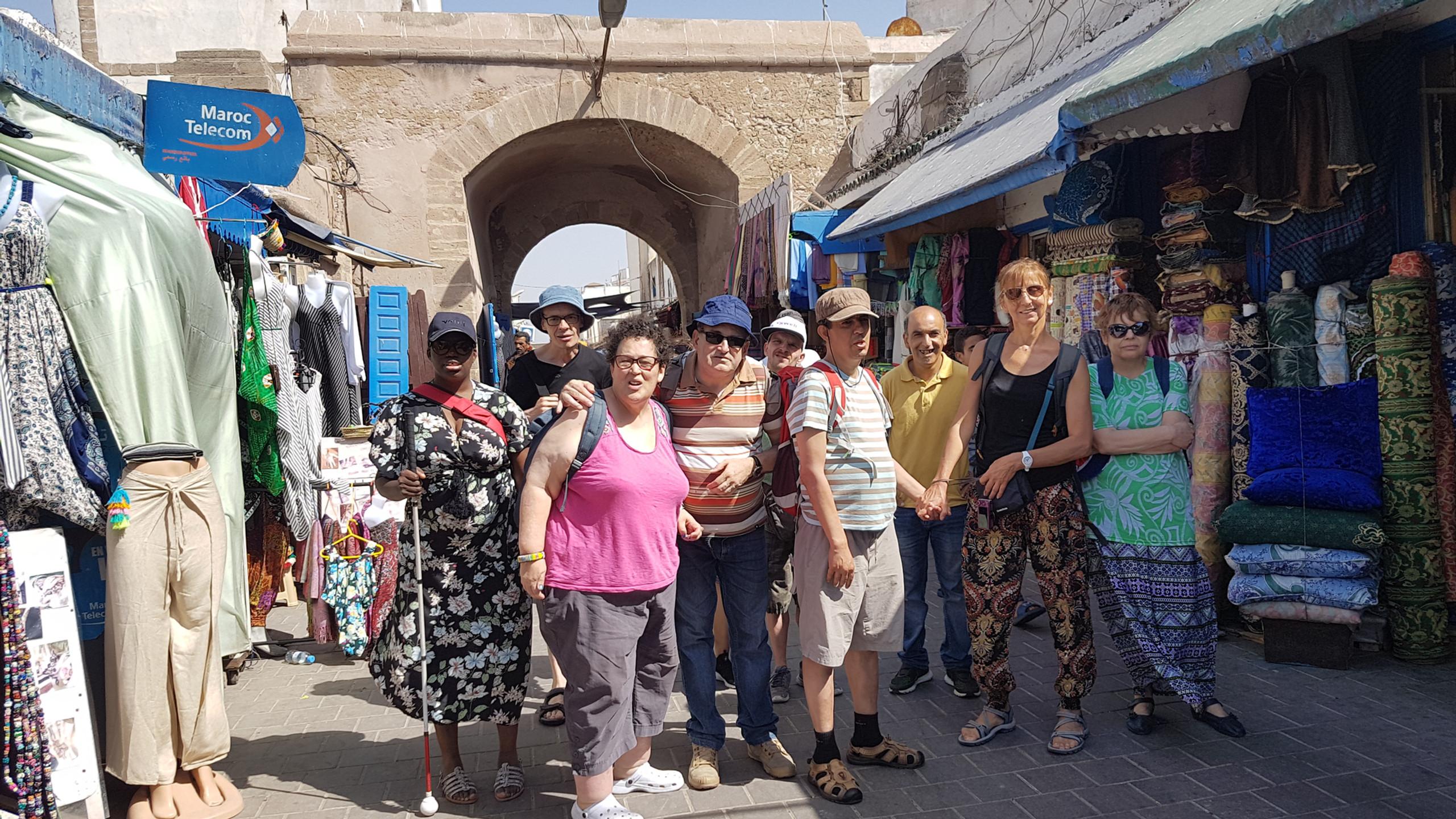 Séjour adapté Maroc juillet 2018 (8)