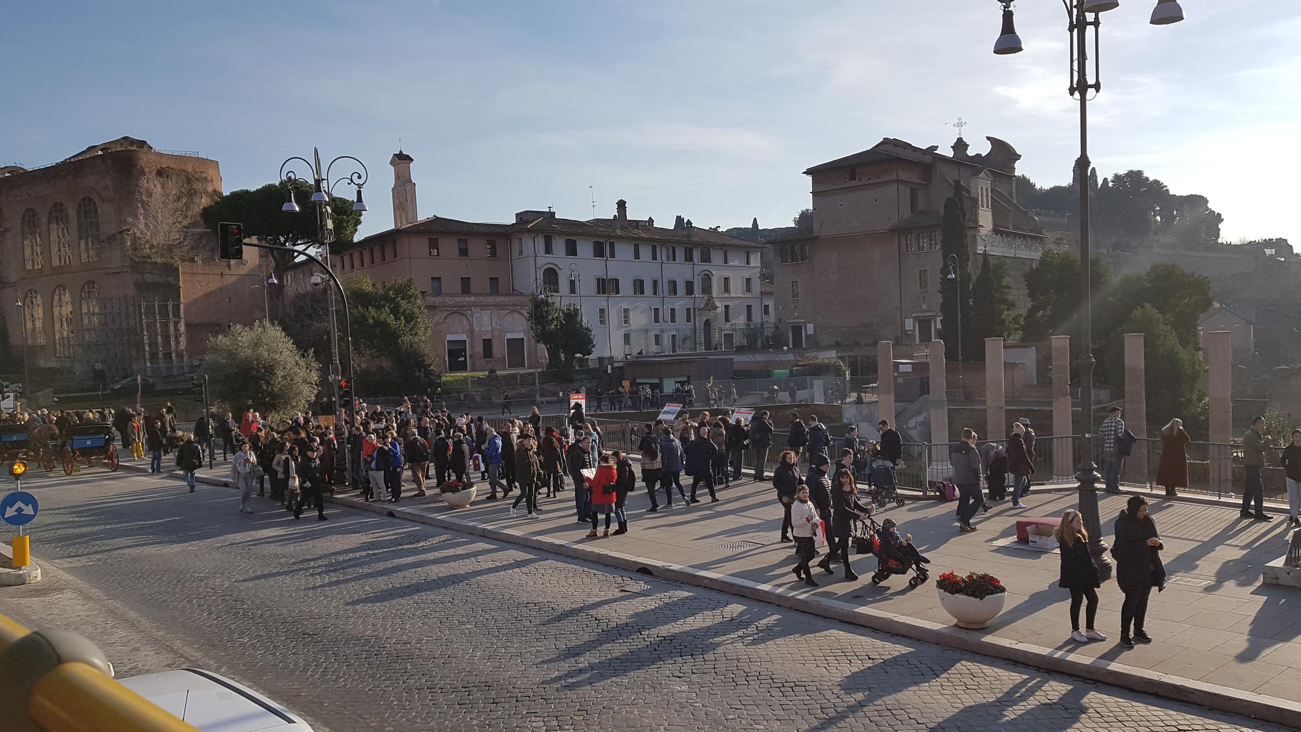 Séjour rome 2018 - 2019 (60)