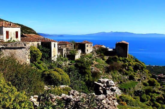 Village de Qeparo