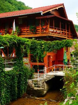 Hébergement | Sibiu