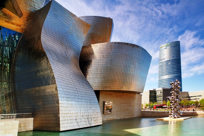 Musée Guggenheim | Bilbao