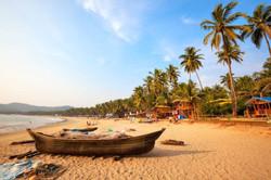 Plage Kerala