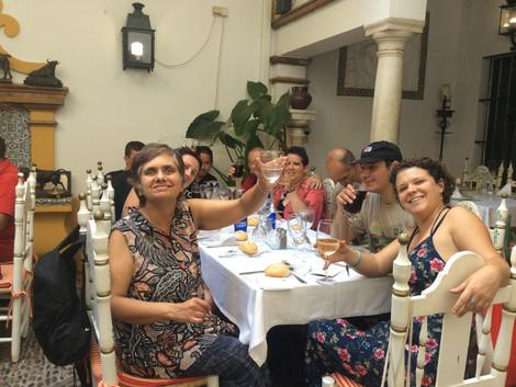 Séville Sept 2016