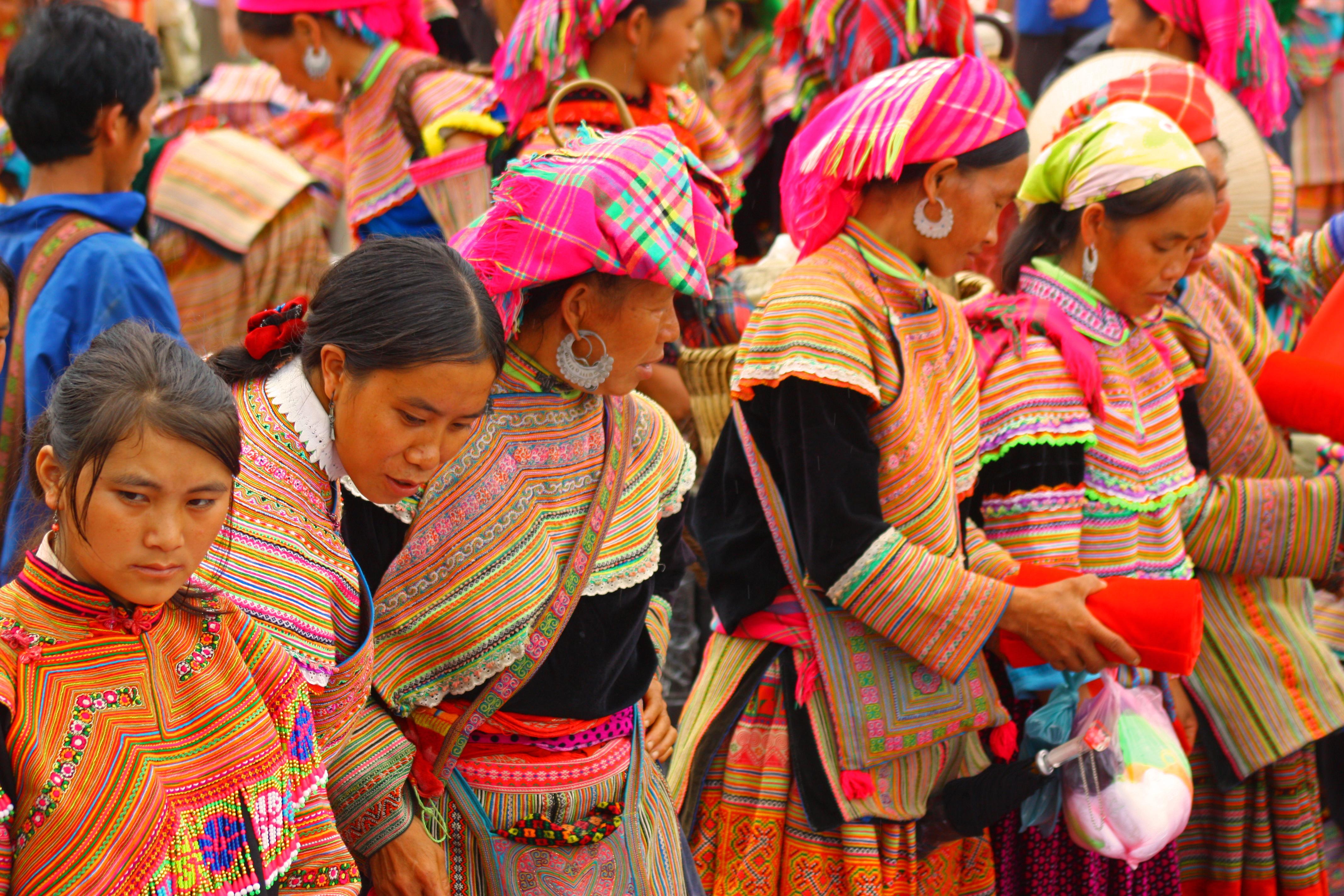 Communauté des Muong | Mai Chau