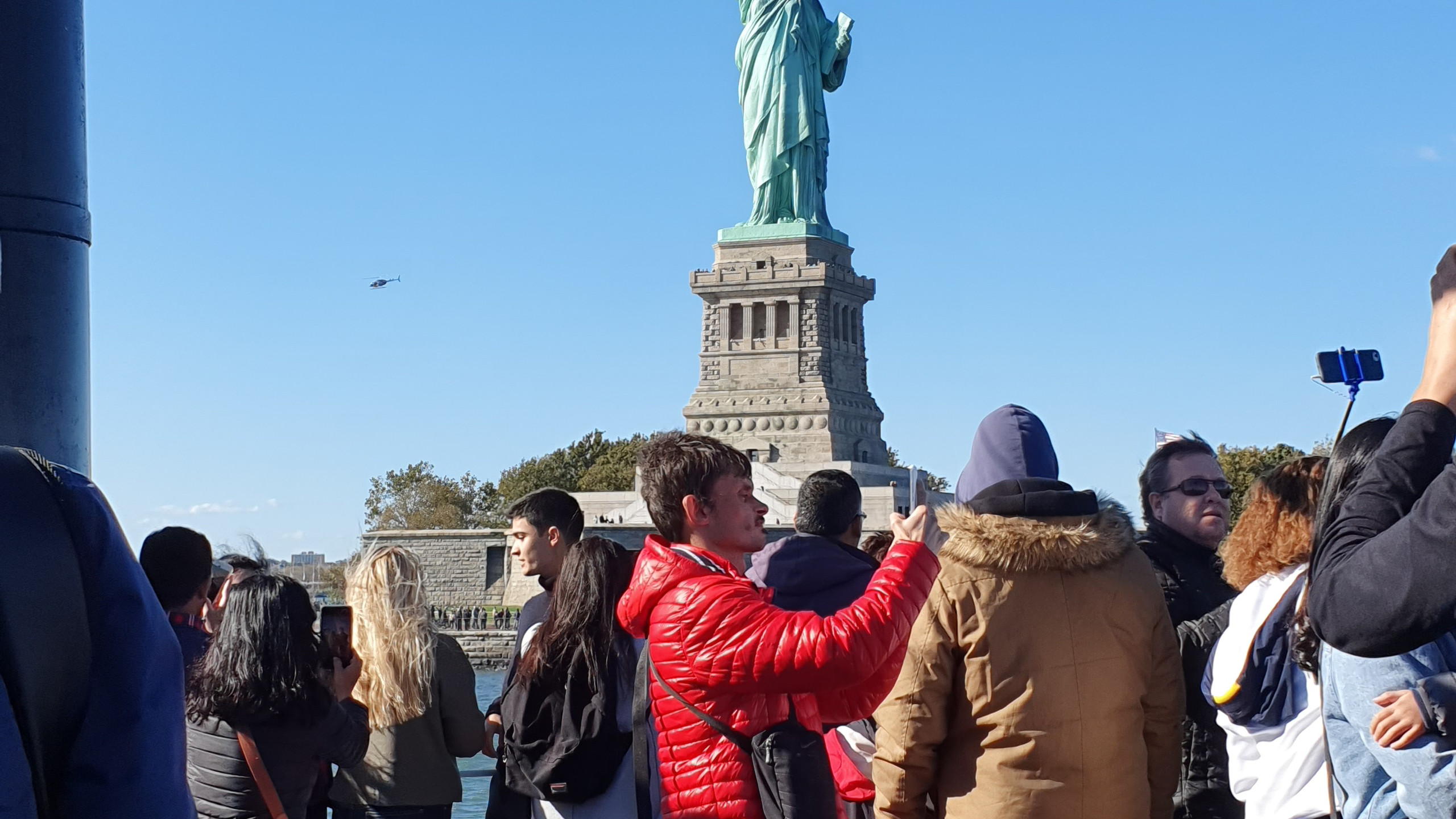 Séjour adapté NEW YORK 2019 (34)