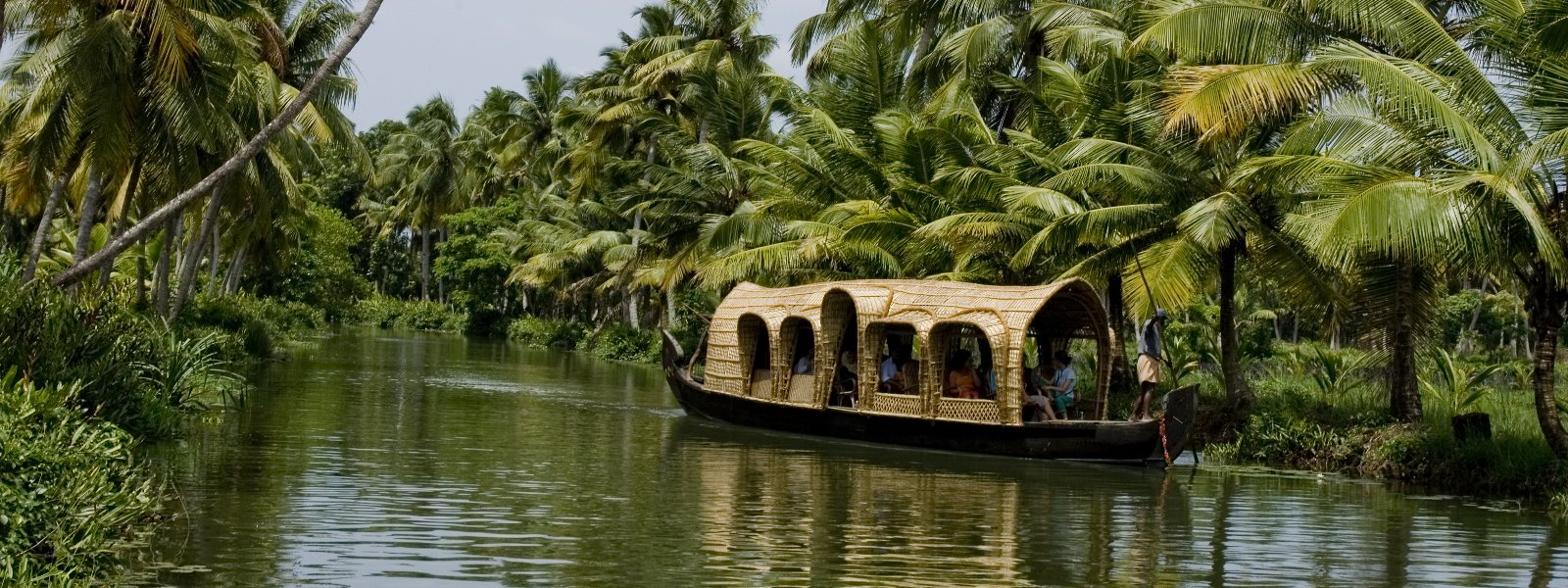 Backwaters | Kerala