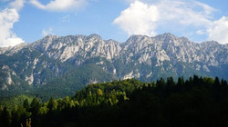 Montagne Craiului