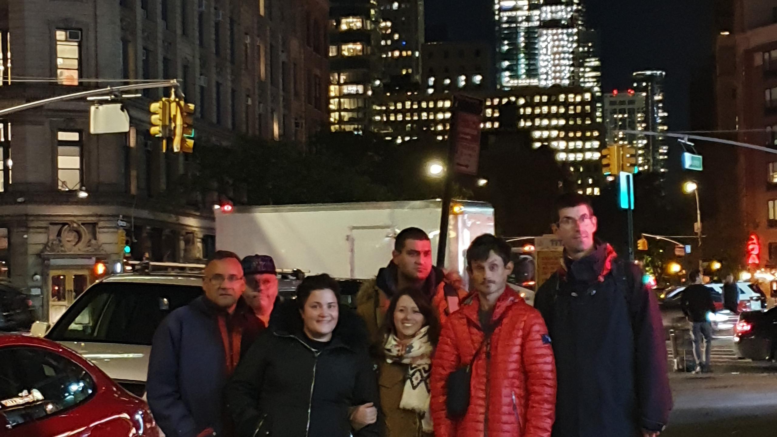 Séjour adapté NEW YORK 2019 (26)
