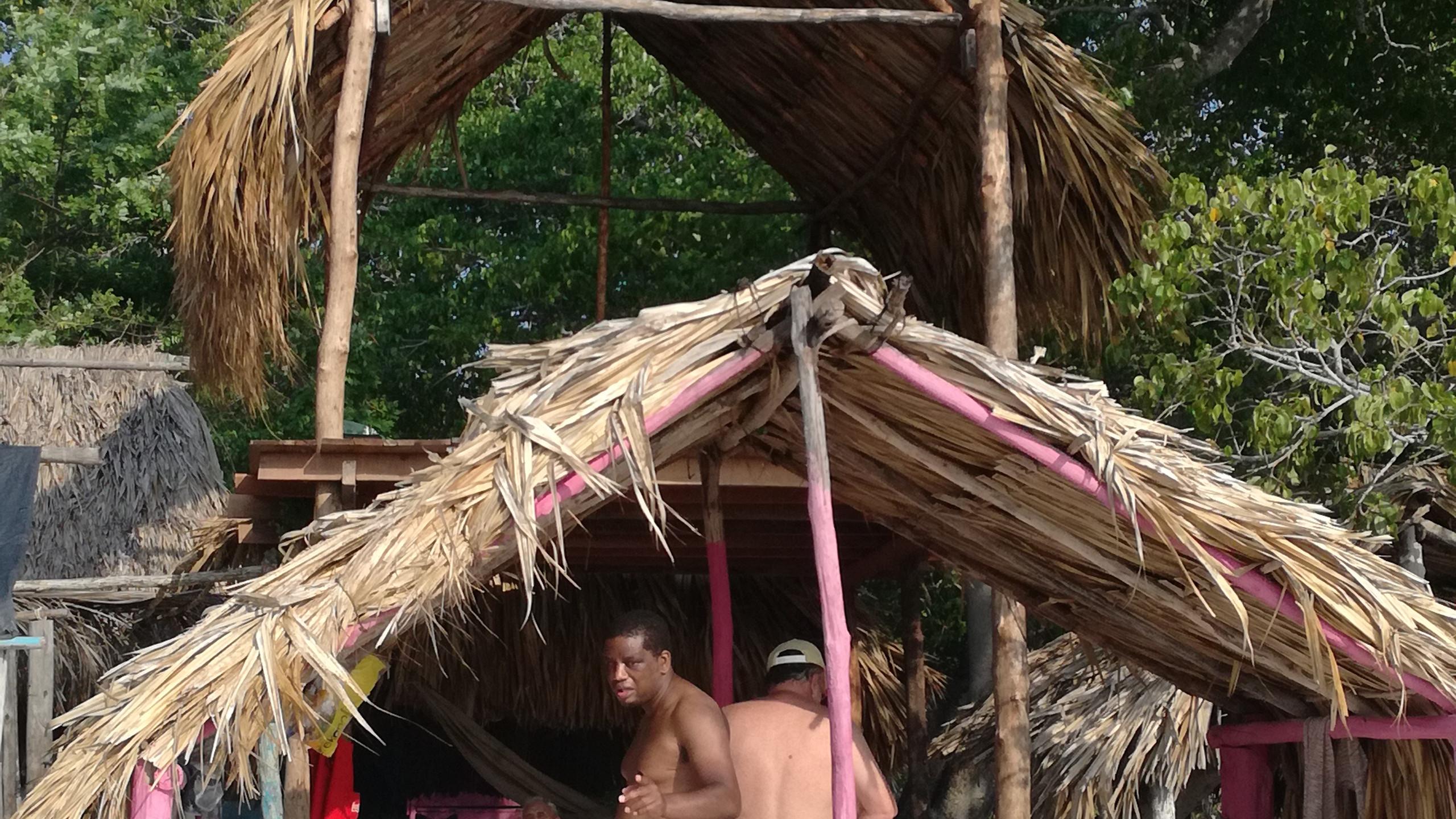 Séjour adapté Colombie 2017