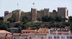 Chateau Sao Jorge