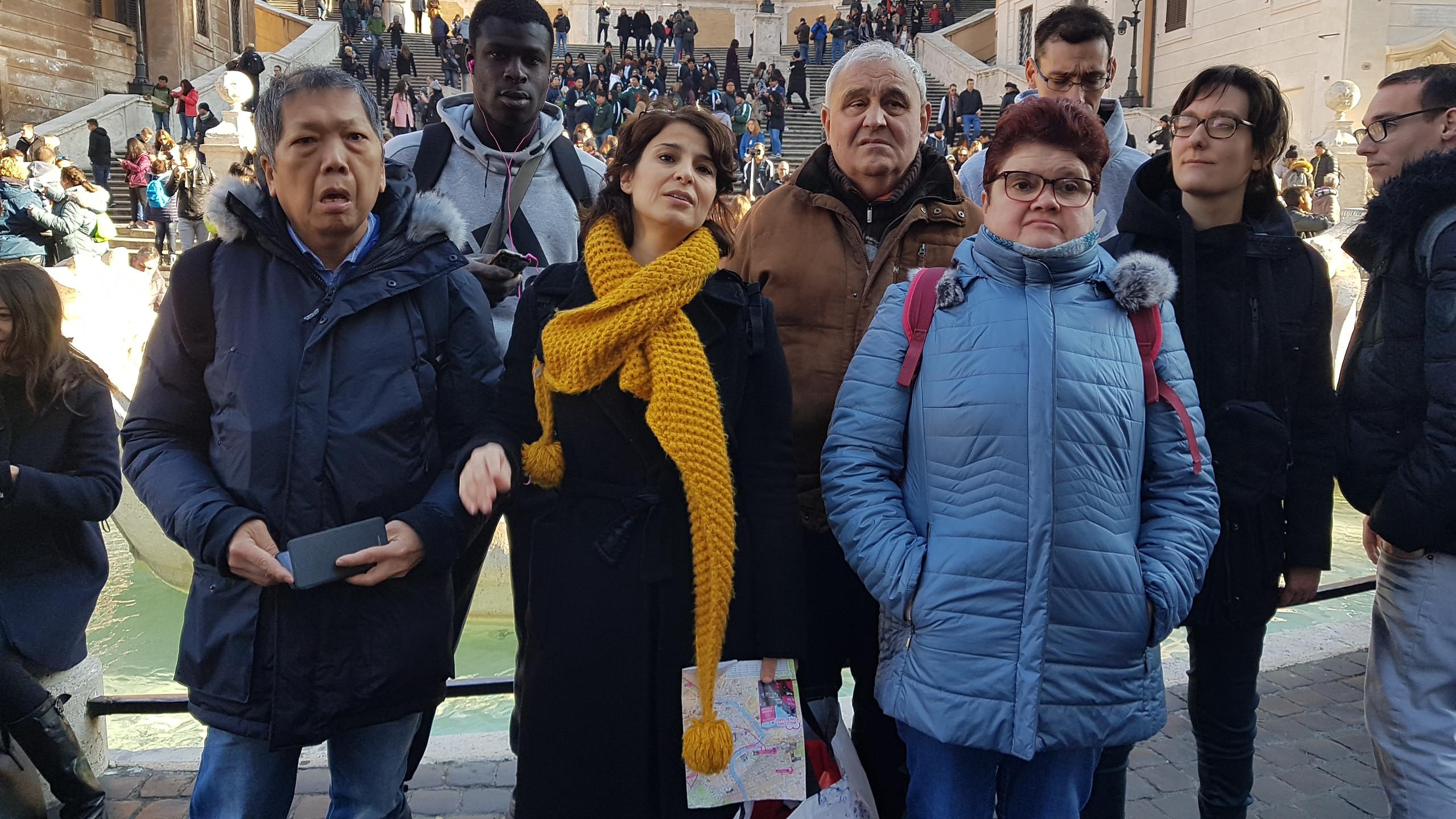 Séjour rome 2018 - 2019 (66)