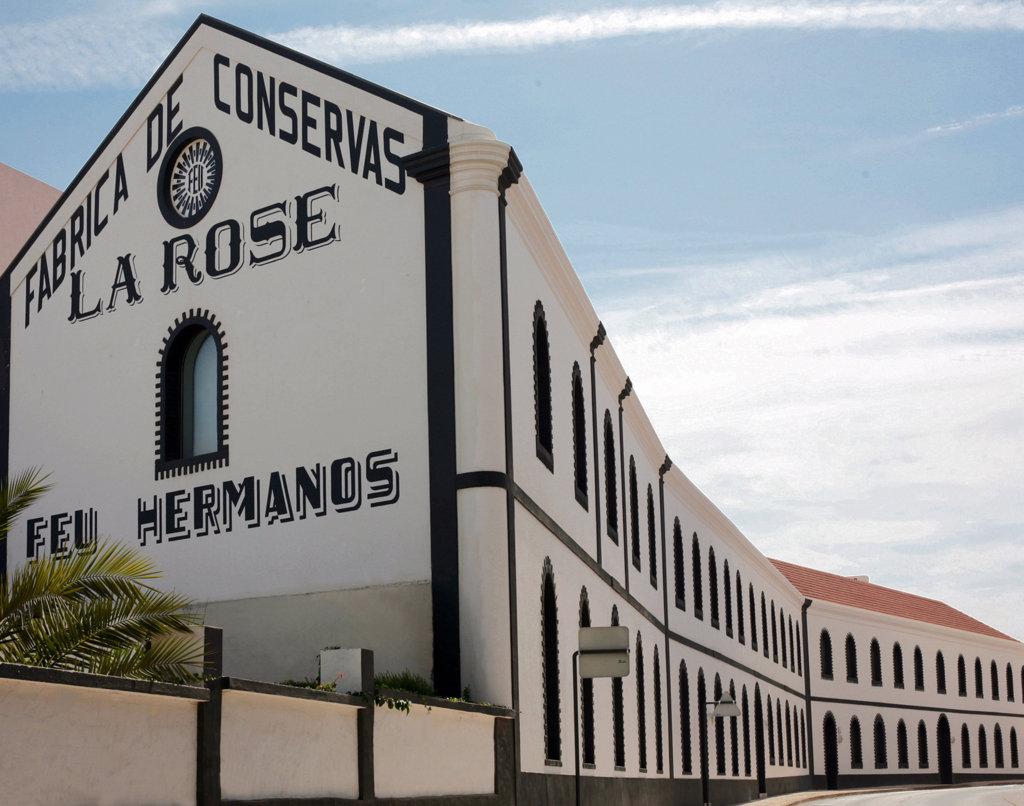 Musée de Portimao | Algarve
