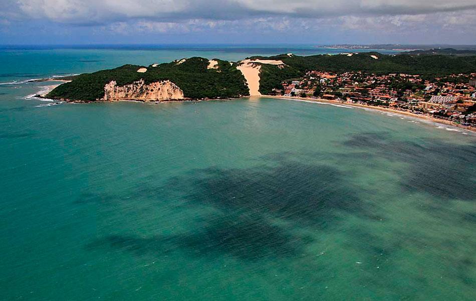 Praia da Pipa | Ponta Negra