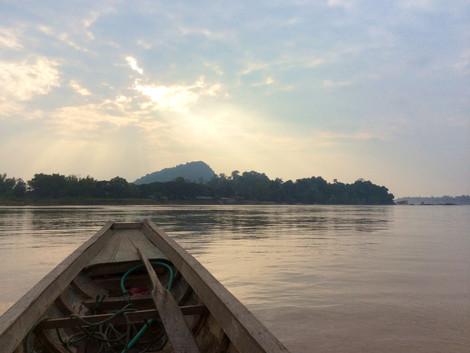 Repérage d'un premier séjour hors des sentiers battus en Asie