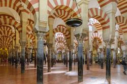 La Mezquita   Cordoue